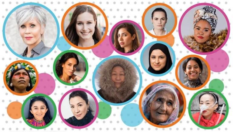 """مَن اللبنانية والسوريات الثلاث في لائحة """"بي.بي.سي"""" للنساء المُلهِمات؟"""