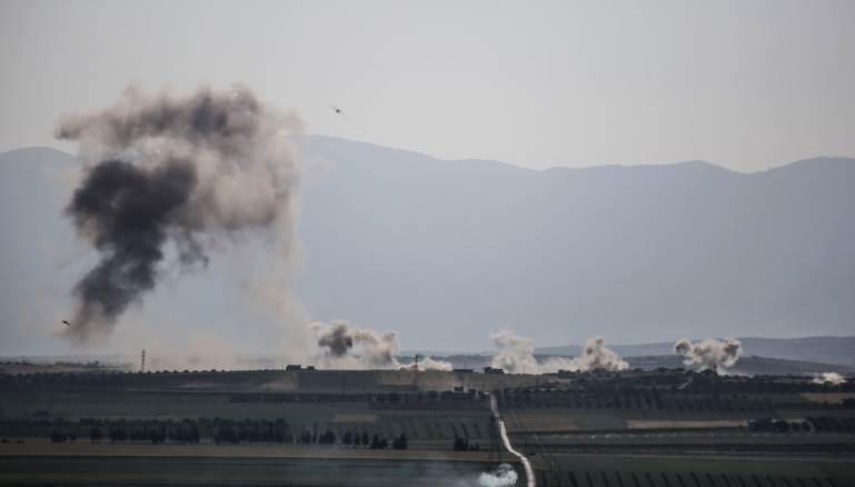 """إدلب: صراع ال""""إم-4″ لم ينتهِ بعد"""