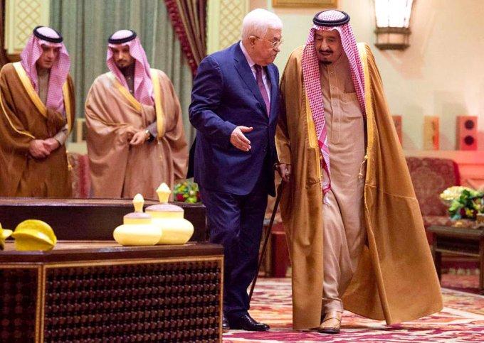 تطبيع العلاقات بين إسرائيل والسعودية يُطبخ على نار هادئة