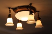Kittdell: Vintage Light Fixtures
