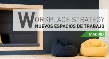 Workplace Strategy Madrid, 22nd November 2018