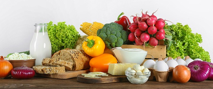 National Nutrition Month 5 Tips For Improving Your Die