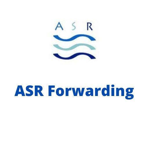 ASR Forwarding