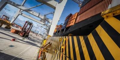 shipping recruitment southampton