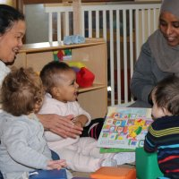 South-East Asia Center Infant Program