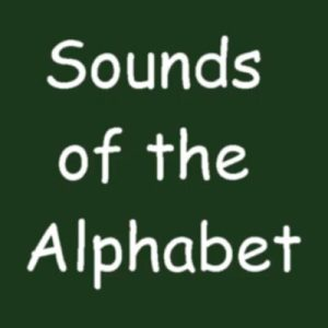 Sounds of the Alphabet