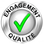 créer son site vitrine engagement de qualité et de service
