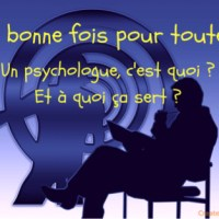 Qu'est-ce qu'un psychologue ? (Définition, explications)