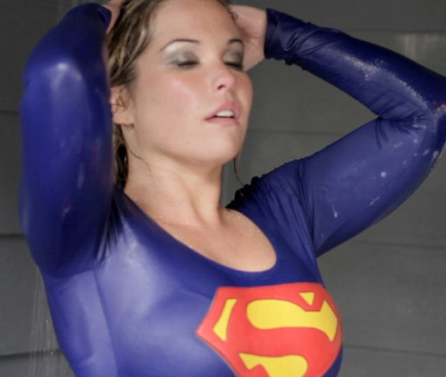 Superwoman Porn Videos