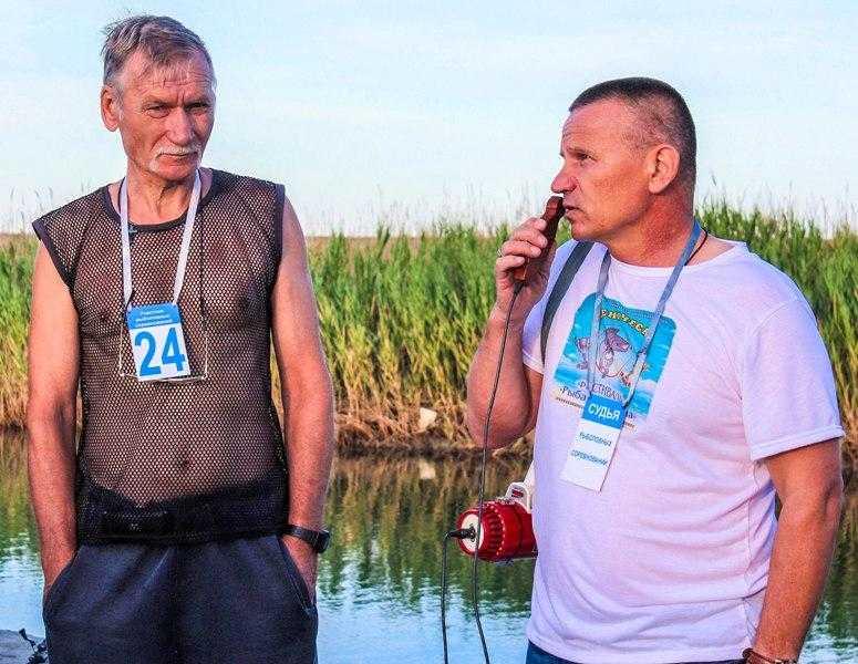 """""""Рыбацкая удача"""" наградила лучших, но одарила всех!"""