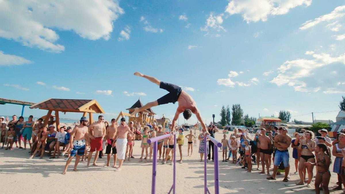 Azov Health Fest - 2017. Тизер
