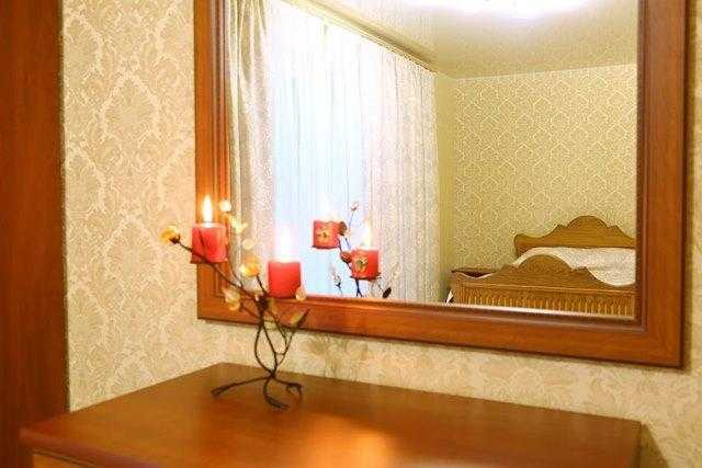 Мини-отель Курортный