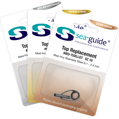 Sea Guide Guide Replacement Program