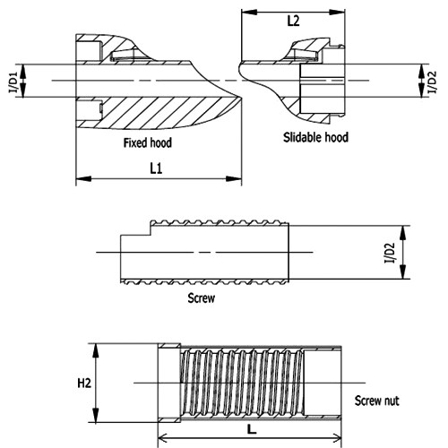 Model XMS Specifications Sea Guide