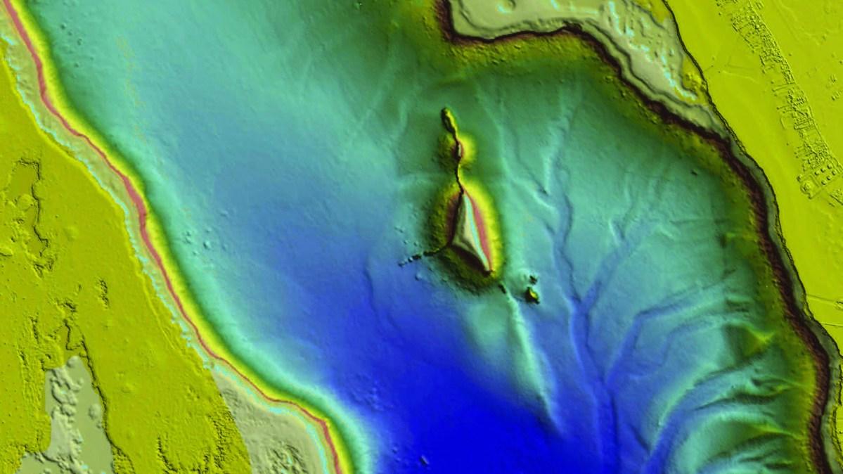 Fugro Helps Update Cayman Islands Nautical Charts