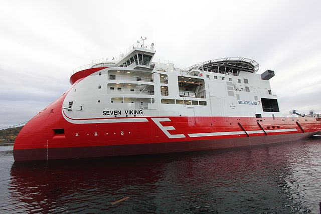 Offshore Construction Vessel Industry Worth Almost $27 Billion