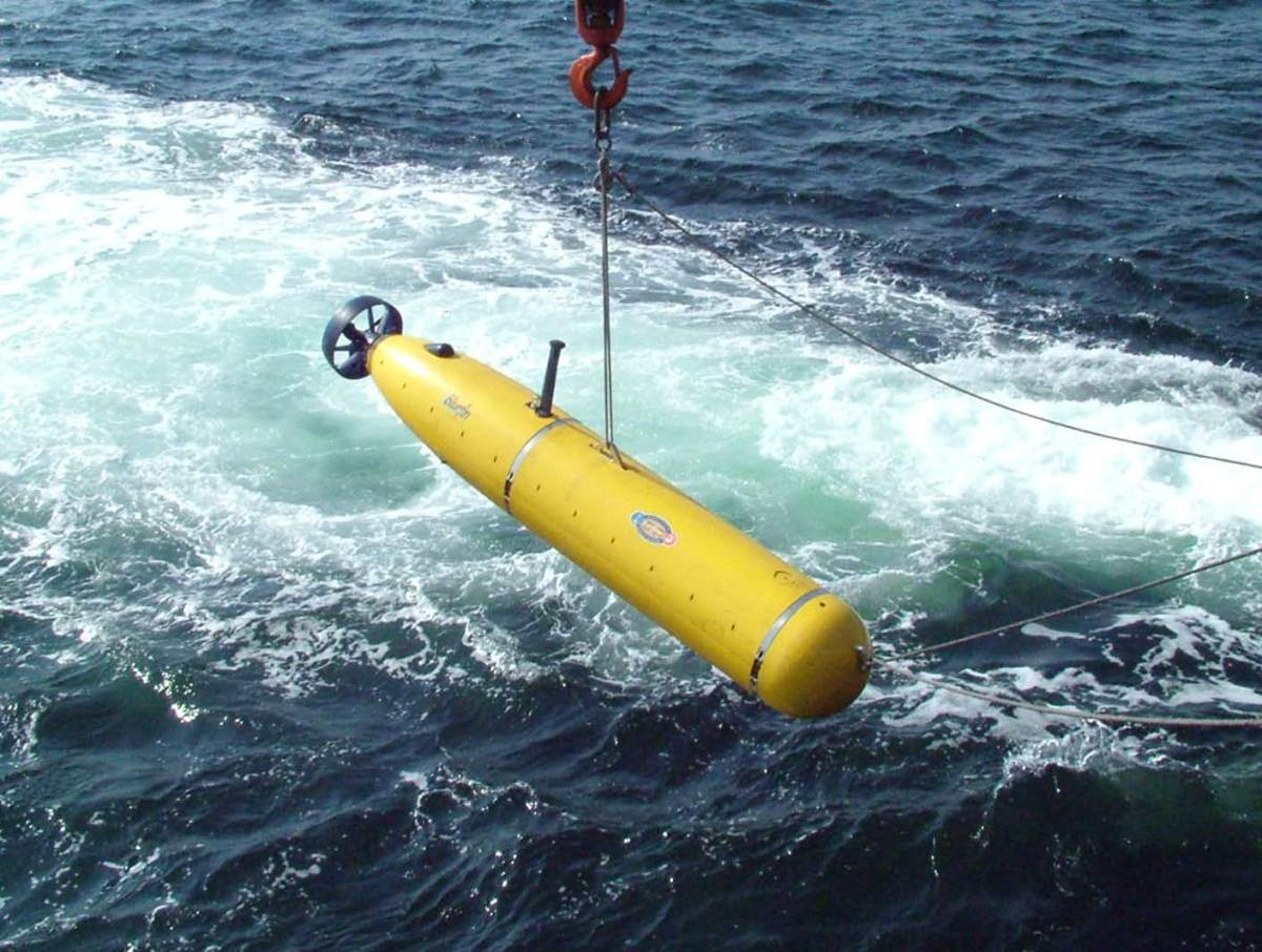 AUV Demand is Growing for Life-of-Field Inspections