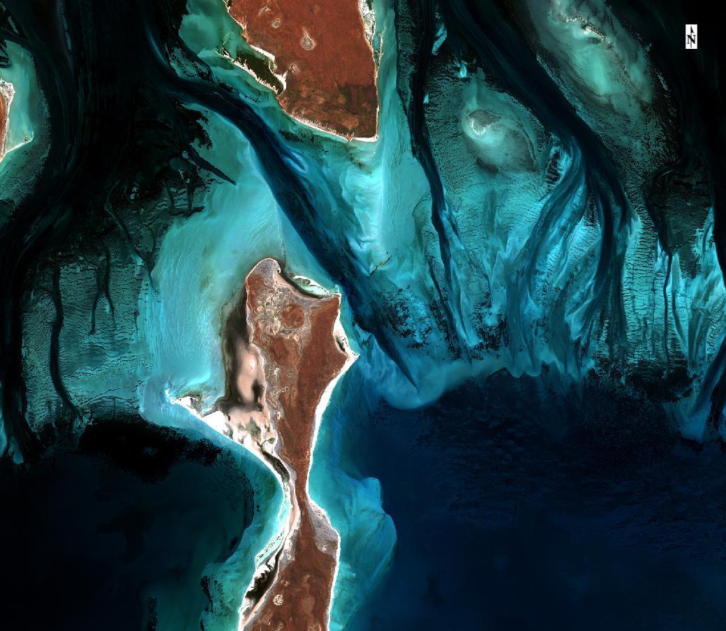 Machine Learning to Transform Satellite Data Analysis Techniques