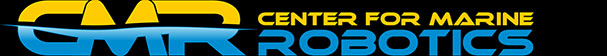 WHOI CMR logo
