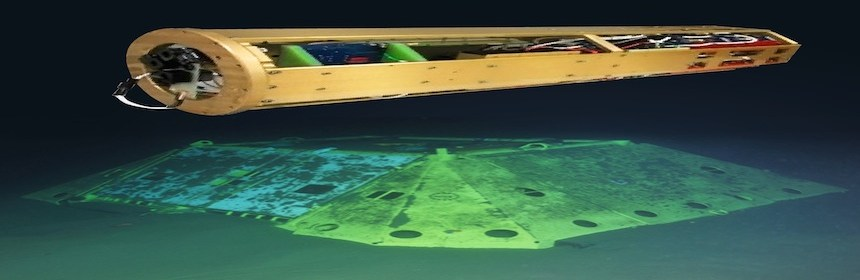 Diversified Tech Subsea MVDC Power Supply