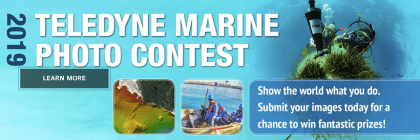 Teledyne photo contest