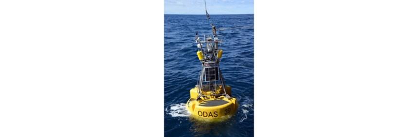 ICOS buoy