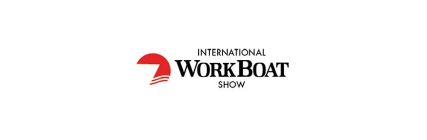 International WorkBoat Show slide