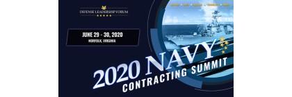 2020 Navy Contracting Summit