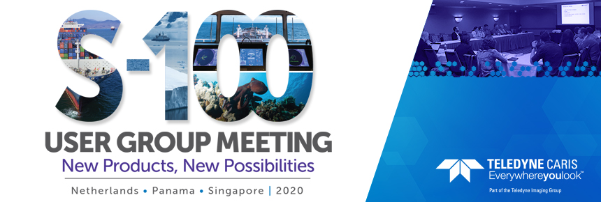 Teledyne CARIS 2020 User Group Meetings
