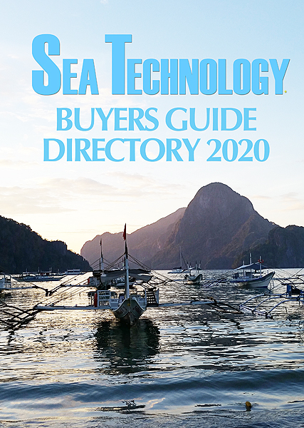 Cover of the 2020 Buyers Guide Directory
