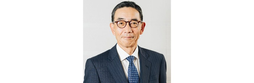 Hiroaki Sakashita ClassNK president CEO 2020