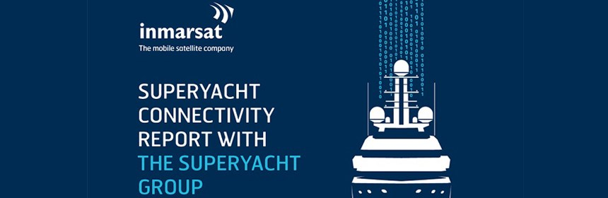 Inmarsat Superyacht Survey