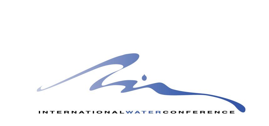 International Water Conference logo