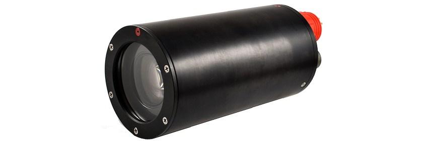 ArcticRay Manta Camera