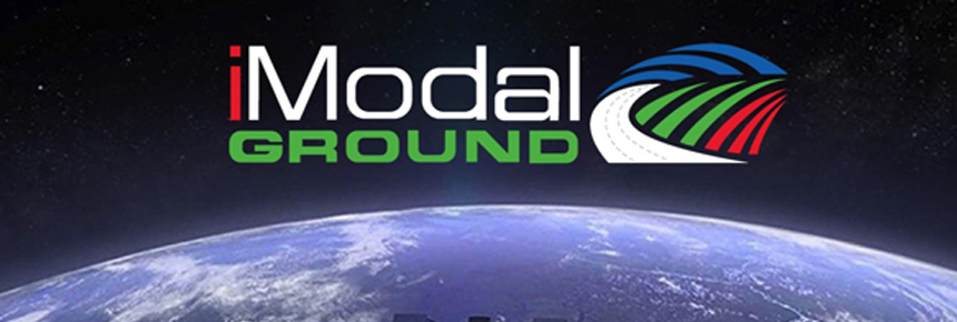 iModal Ground Logo