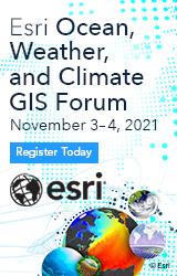 ESRI Climate Forum