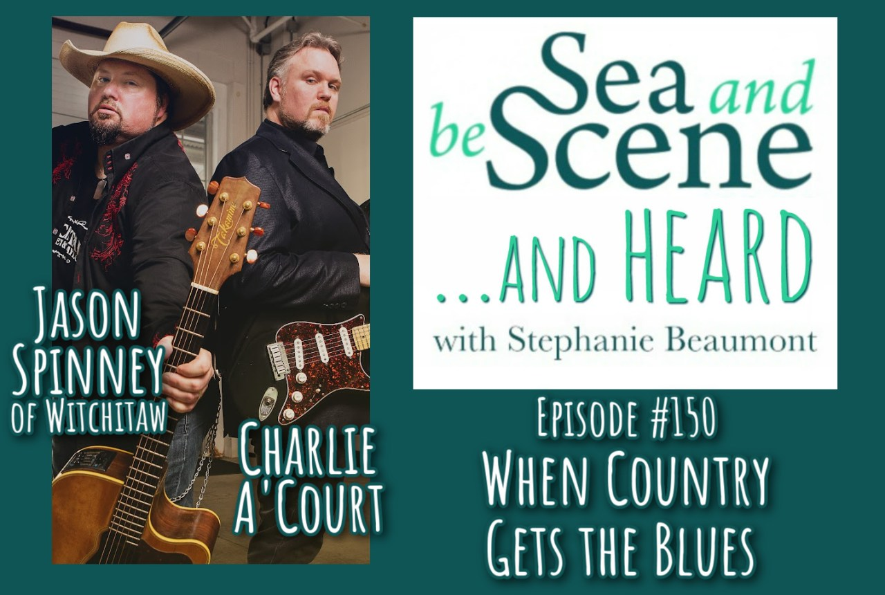 When Country Gets the Blues Podcast