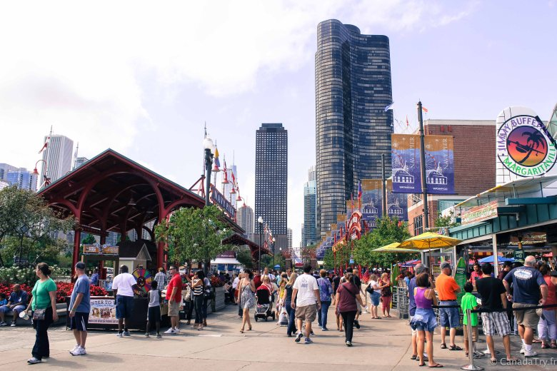 Chicago-navy-pier
