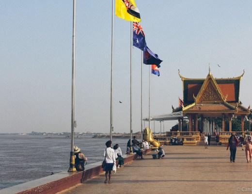 quay phnom penh