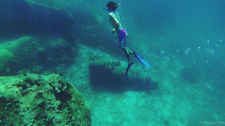 snorkeling khao lak