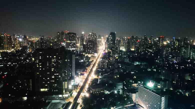 best rooftop bangkok
