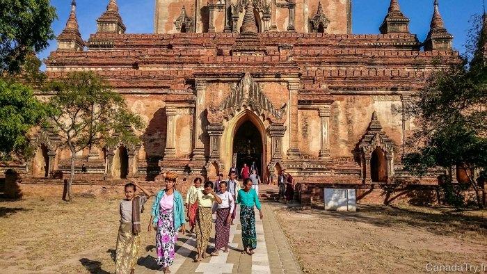 birmanie-3-jours-Bagan-25