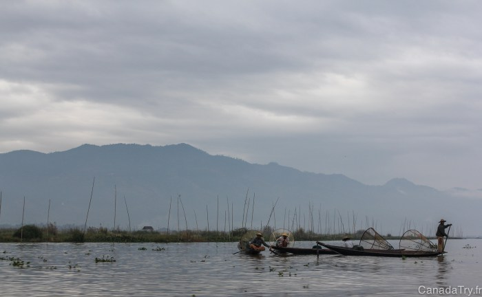 pecheurs lac inle