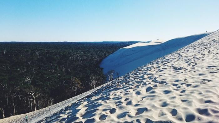 taille de la dune du pyla