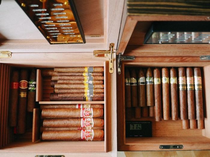 où acheter des cigares à cuba