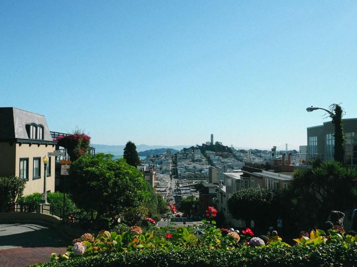 que faire en 4 jours à San Francisco