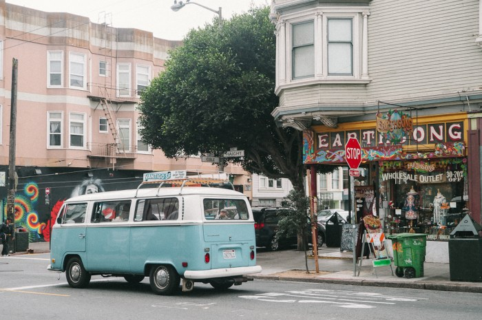 quartier hippie san francisco