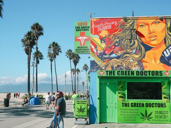 cannabis los angeles