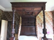 charles ii's bedroom