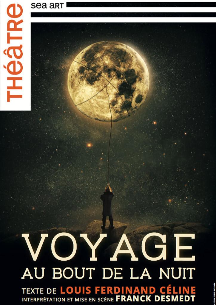Voyage Au Bout De La Nuit 2019 : voyage, Voyage